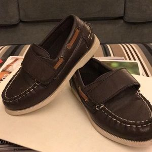 Other - 👦🏻 Toddler boat shoes